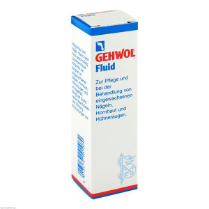 GEHWOL FLUID GLASFL